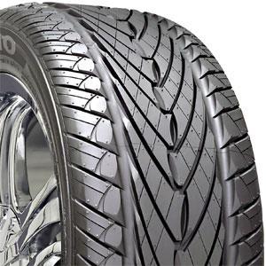 Ecsta AST Tires