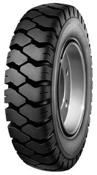 D301 Industrial Forklift Tires