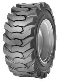 Power King Rim Guard HD+ Tires