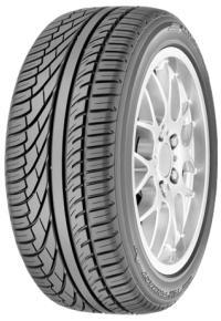 Pilot Primacy Tires