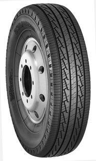 Vanguard Radial Trailer Tires