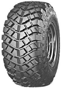 Geolandar M/T+ Tires