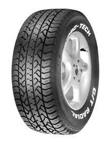 Turbo Tech Radial GT Tires